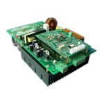 AC & DC Motor Control and Drive Solutions