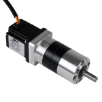 DC Brushless Electric Gear Motors (BLDC)